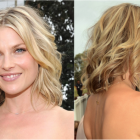 Hairstyle medium length hair