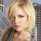 Hairstyles for professional women