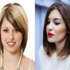 Latest hairstyles for short hair 2015