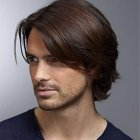 Medium length haircuts for guys