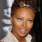 Natural hairstyles black women pictures