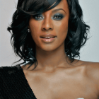 Pictures of hairstyles for black women