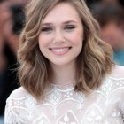 Pictures of hairstyles for medium length hair