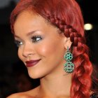 Popular braided hairstyles