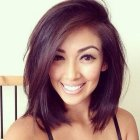 Trendy hairstyles for women 2015