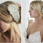Wedding hair accessories nz