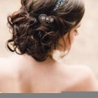 Wedding hair updos 2015