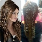 Hairstyles for girls 2017