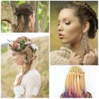 Hottest prom hairstyles 2017