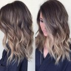 Medium length hairstyles 2017