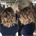 Mid length hair trends 2017