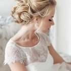 New bridal hairstyles 2017