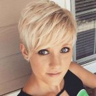 Pixie short hairstyles 2017