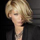 Short sexy hairstyles 2017