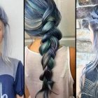 Summer hair colors 2017