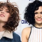 2018 curly hairstyles