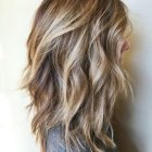 2018 hair trends for long hair