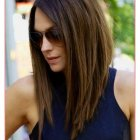 Best mid length haircuts 2018