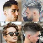 Fashion hairstyles 2018