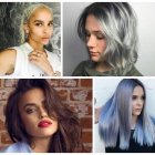 Hair colour 2018