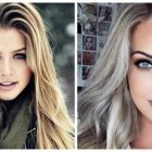 Hairstyle 2018 for women