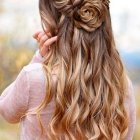 Hairstyles homecoming 2018
