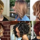 Hottest new hairstyles 2018