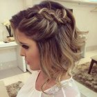 Hottest prom hairstyles 2018