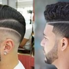 Latest hairstyles 2018