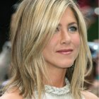 Medium length haircuts for women 2018
