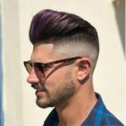 Men hairstyle for 2018