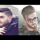 Most popular haircuts for 2018