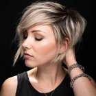 New hairstyle 2018 for women