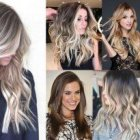 New hairstyles for 2018 long hair