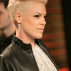 P nk hairstyles 2018