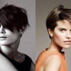 Short cut hairstyles for 2018