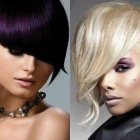 Short hairstyles for 2018 women