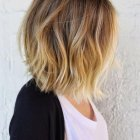 Short to medium length hairstyles 2018