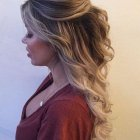 Best prom hairstyles 2019