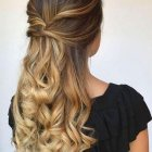 Cute prom hairstyles 2019