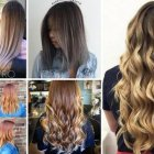 Hairstyles color for 2019