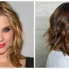 Medium hair length cuts 2019