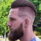 Mens hairstyle for 2019