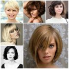 New hairstyles 2019 for women