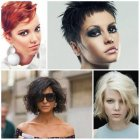 Newest hair trends 2019