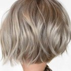 Short bobs hairstyles 2019