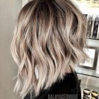 Trendy shoulder length haircuts 2019
