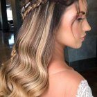 Upstyles for wedding guests 2019