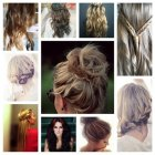 All hairstyles for women