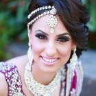 Asiana bridal hairstyles